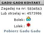 Gadu-Gadu Kontakt