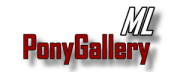 Pony Gallery ML 2.2.0 PL